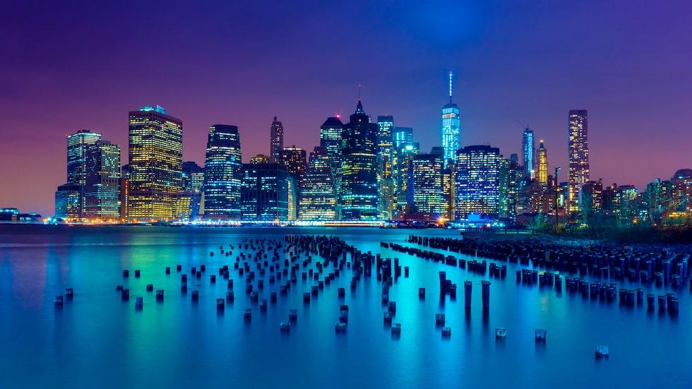 När du åker till New York behöver ditt pass vara giltigt minst sex månader efter att du rest iväg.