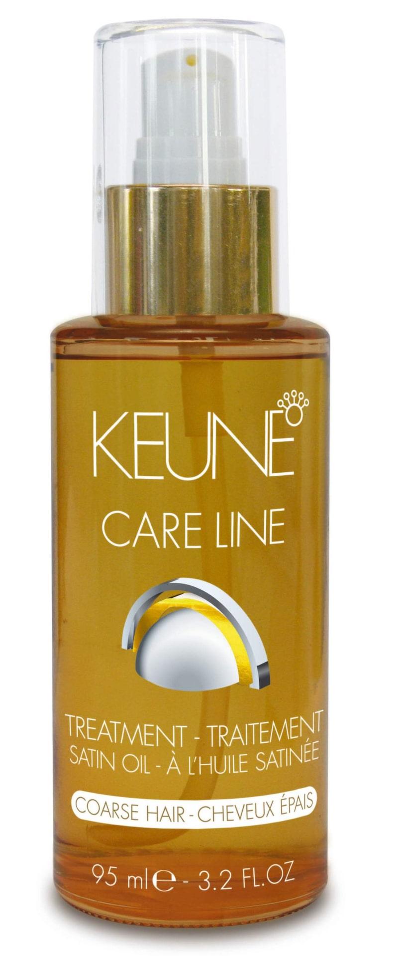 Vårdande hårolja från Keune, 299 kronor.