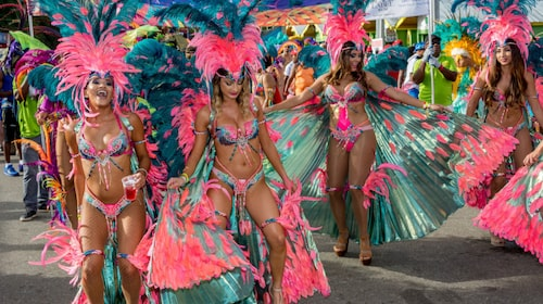 Trinidad är så mycket mer än den berömda karnevalen.