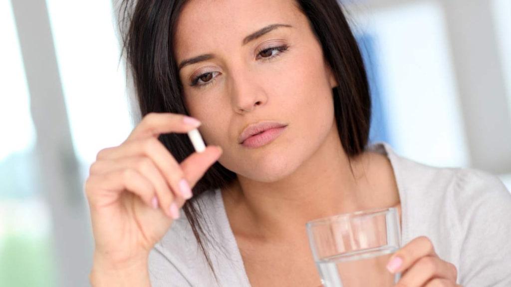 <p>Behöver du verkligen dina kosttillskott?</p>