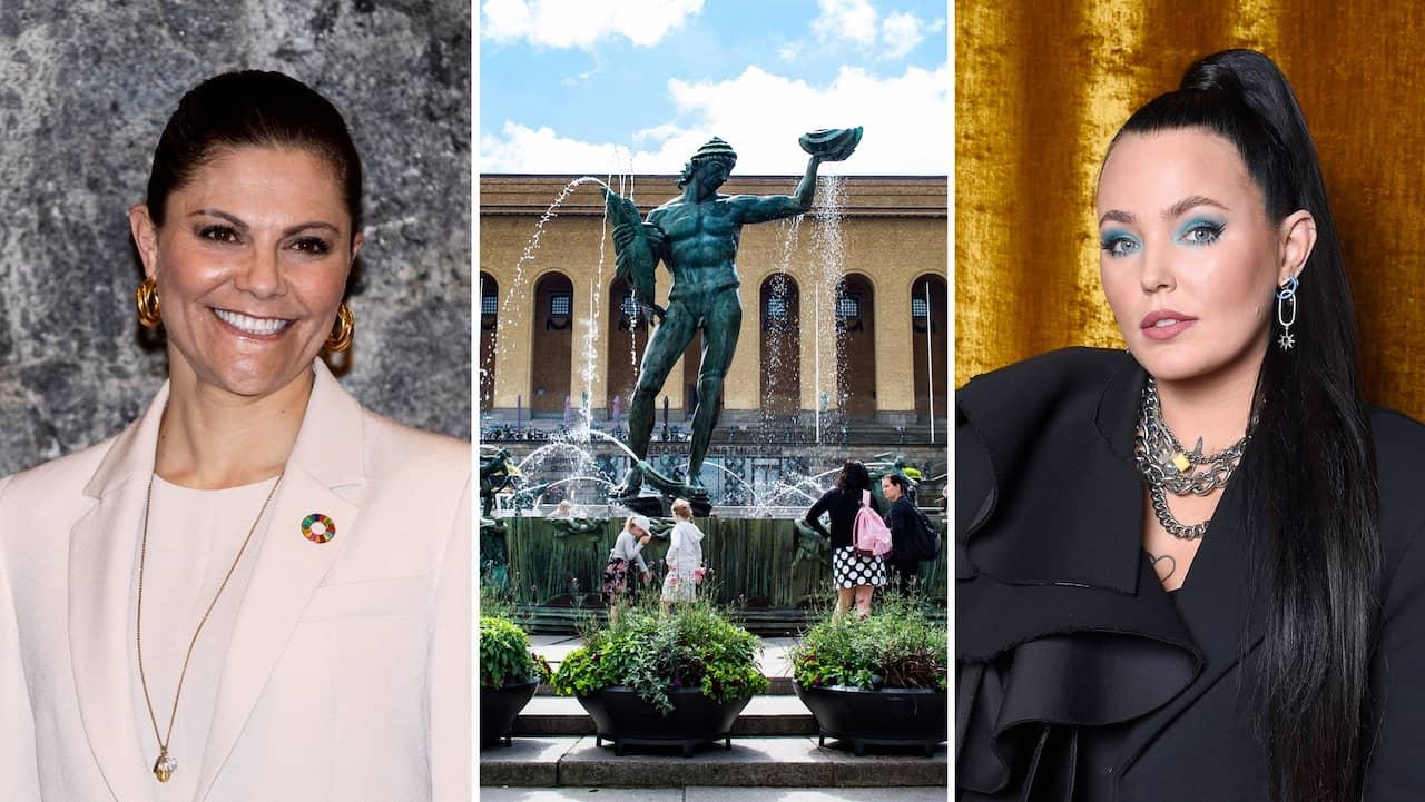 Så firas Göteborgs 400 -årsdag med livesändning