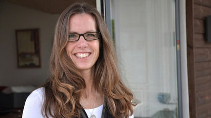 Eva Ageberg är professor i fysioterapi vid Lunds universitet.