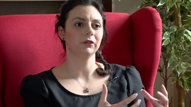 Paula Bieler (SD) lämnar riksdagen