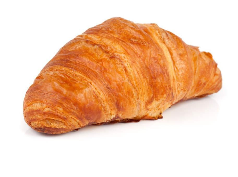 Croissant, 2 tsk.