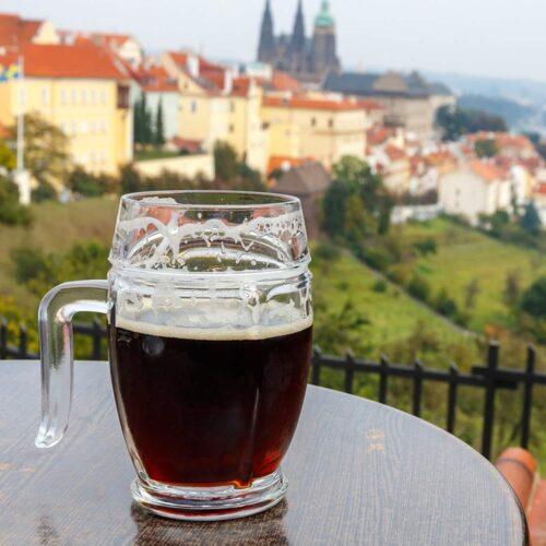 Ingenstans in världen dricks det så mycket öl per person som i Tjeckien.