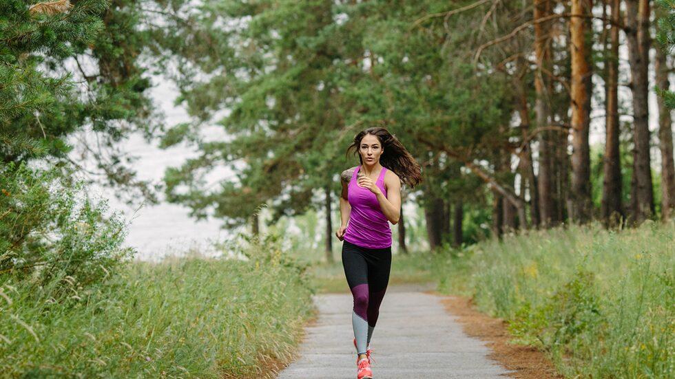 Oavsett om du vill förändra relationer eller bara komma igång med löpningen igen efter semestern så måste du se till att målet du sätter upp är mätbart, menar Mia Törnblom.