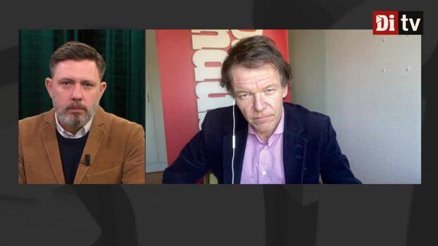 """Ulf Pettersson om Oasmia: """"Särskilt graverande"""""""