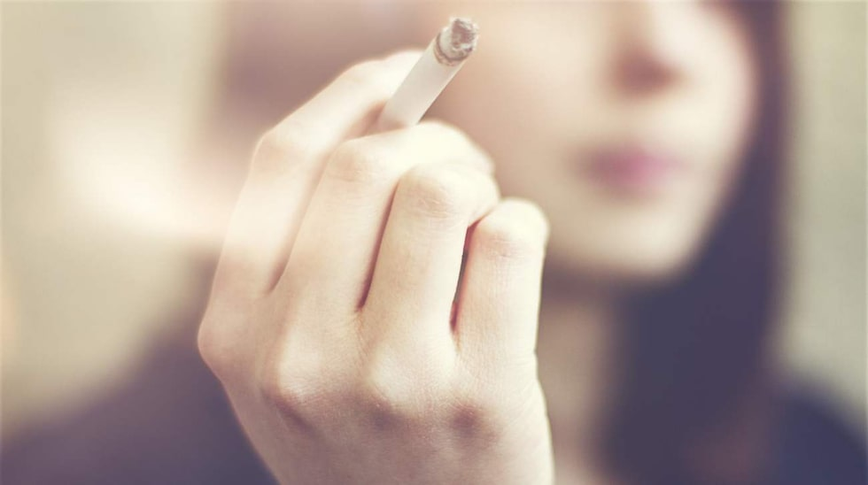 Lungcancer blir allt vanligare hos kvinnor.