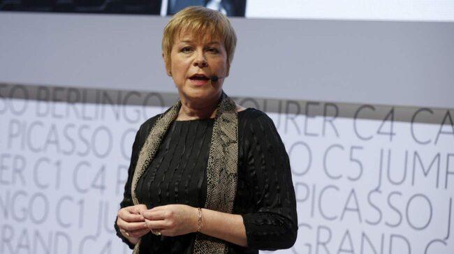 Linda Jackson, vd:n som ska rädda Citroën.