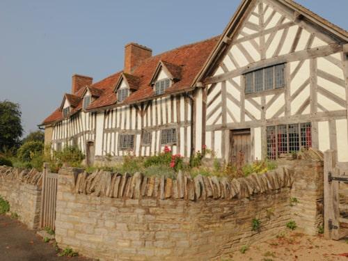 Warwickshire – engelsk landsbyggd när den är som bäst.