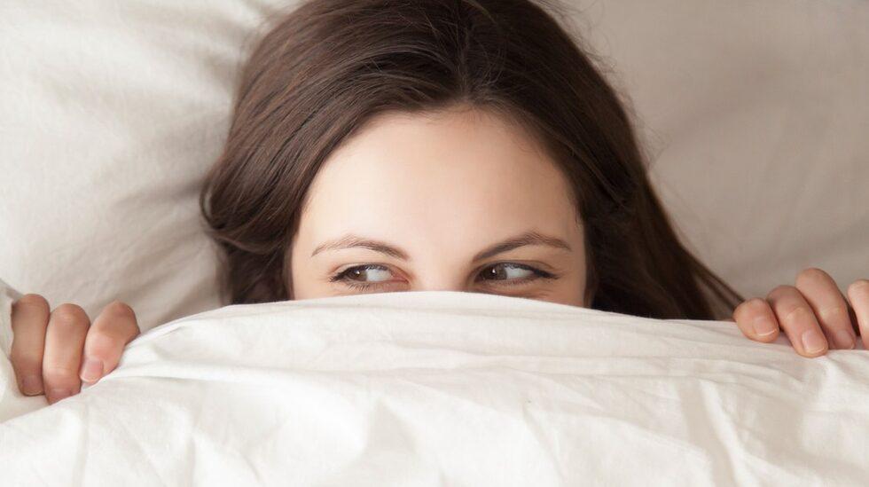 Bredda njutningen - 8 punkter som kan ge orgasm.