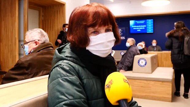 """Parisborna om vaccinationen: """"Organiseringen har varit bedrövlig"""""""