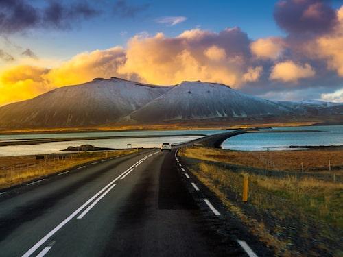 Island har många guldkorn att upptäcka.