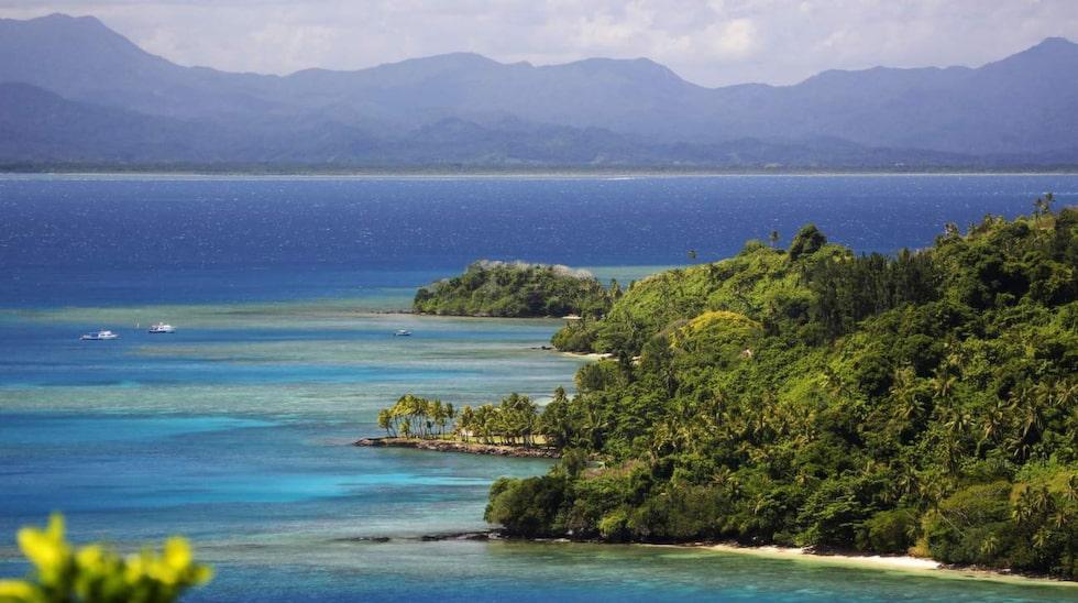 <p>Prins Carl-Philip och Sofias smekmånad på Fiji har fått oss att längta efter paradisöar.</p>