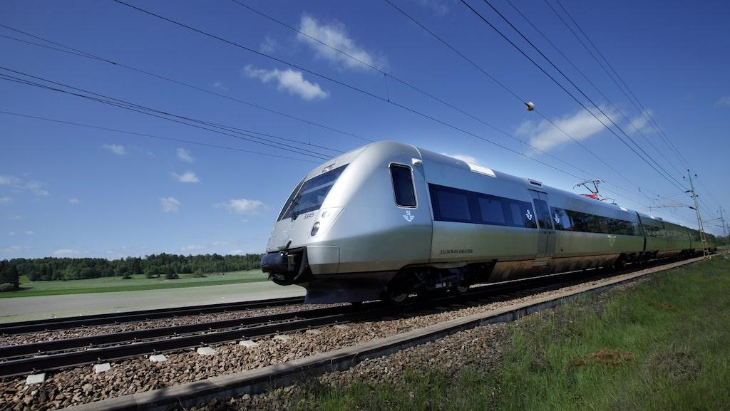 De nya tågen ska ha en maxhastighet på 250 kilometer i timmen.