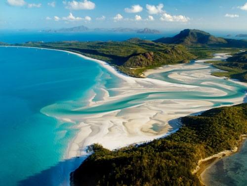 Whitehaven – Townsville.