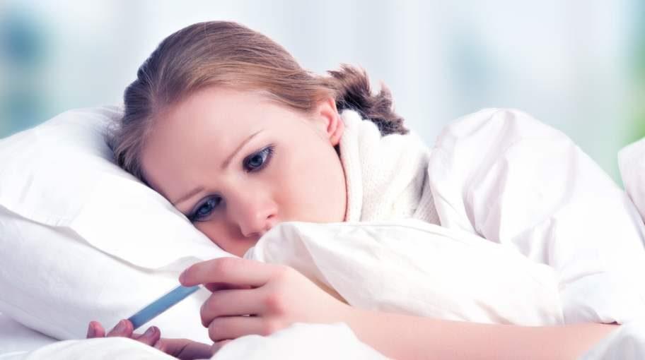 Febernedsättande läkemedel ligger bakom fem procent av influensafallen.