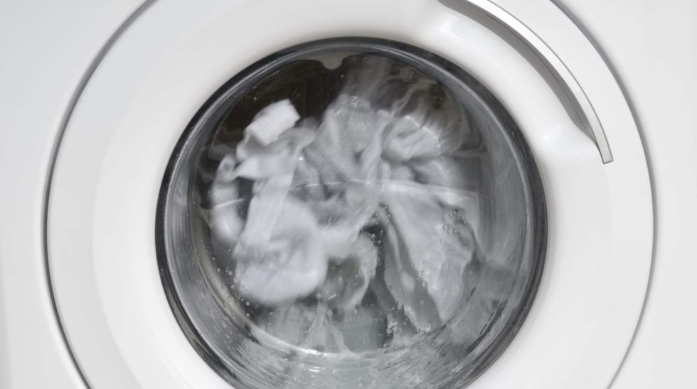 <p>På andra plats på listan över vad som leder till osämja i tvättstugan kommer bråk om att det inte städats ordentligt. <br></p>