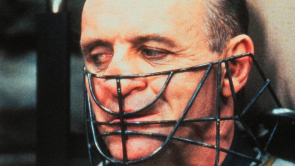 Kultkaraktären Hannibal Lecter, här spelad av Anthony Hopkins, beskrivs exempelvis av vissa som en karikatyr.