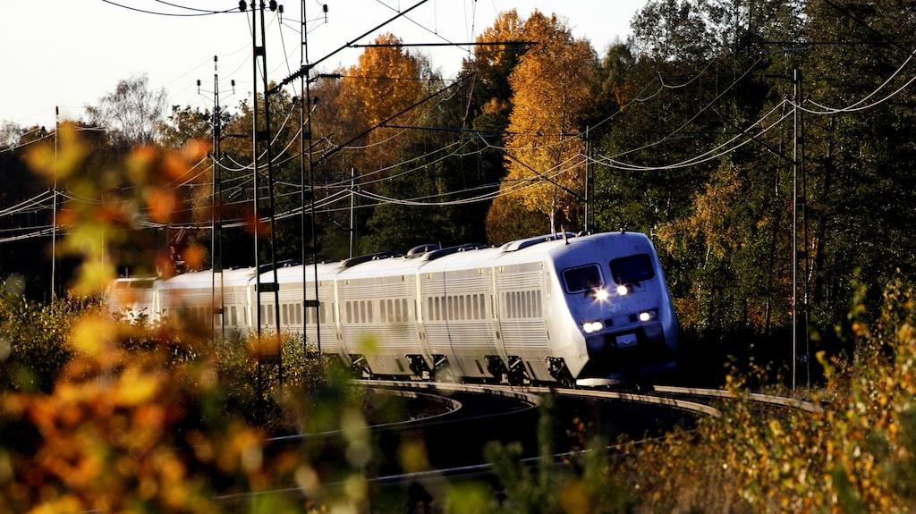 Exakt vilken tågmodell det blir är inte klart eftersom SJ kommer att begära in anbud från leverantörer både inom och utom Europa