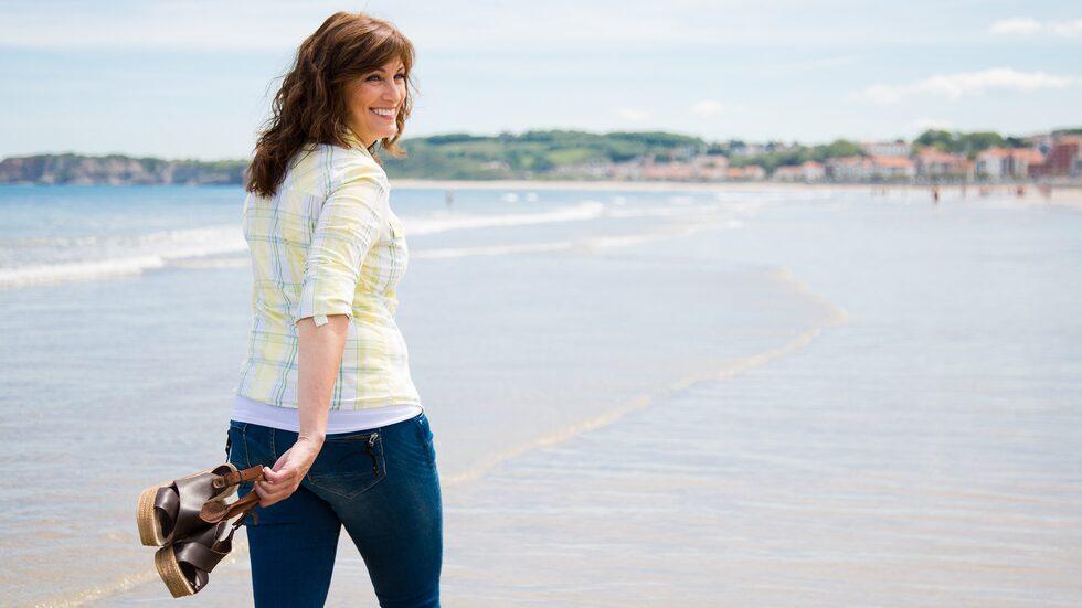 Den nya operationen kan vara lösningen på allvarliga hälsoproblem som kan orsakas av menopaus