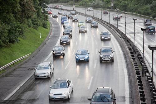 Se till att ha tankat innan du ger dig ut på Autobahn.