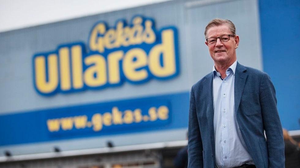 Enligt Gekås vd Boris Lennhov har utemöbler länge varit efterfrågat av kunderna.