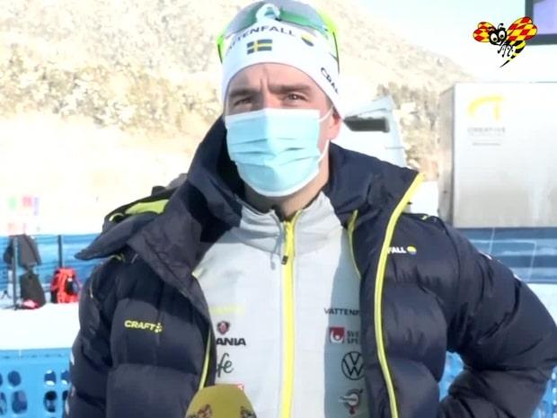 "Halfvarsson bryter Tour de ski: ""Ett mysterium"""