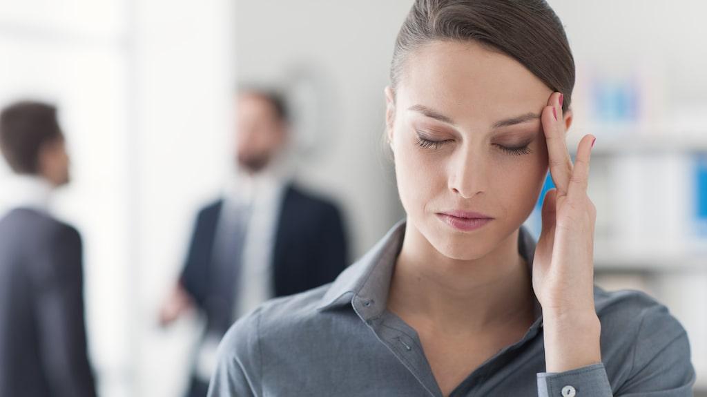 Huvudvärk är ofta ett tillfälligt problem, men för många är det ett återkommande problem.