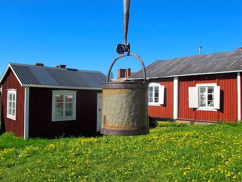 Världsarvet Gammelstads kyrkstad är världens största och bäst bevarade kyrkstad.