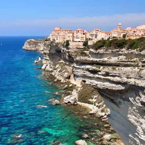 Äventyrliga Korsika bjuder på många aktiviteter