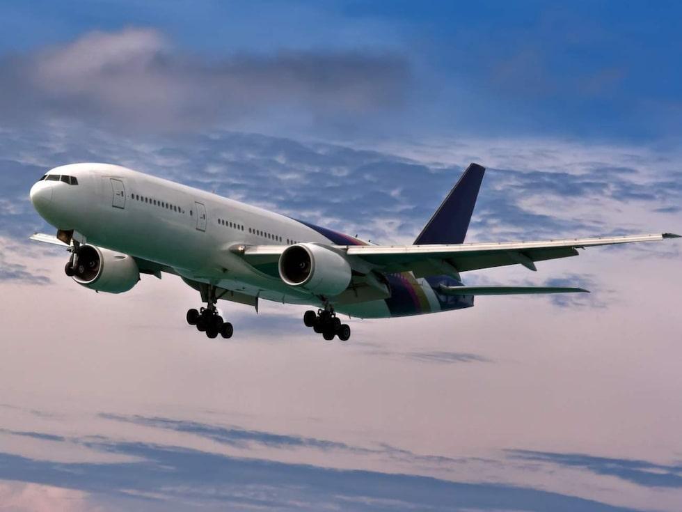Även flygresorna blir dyrare.