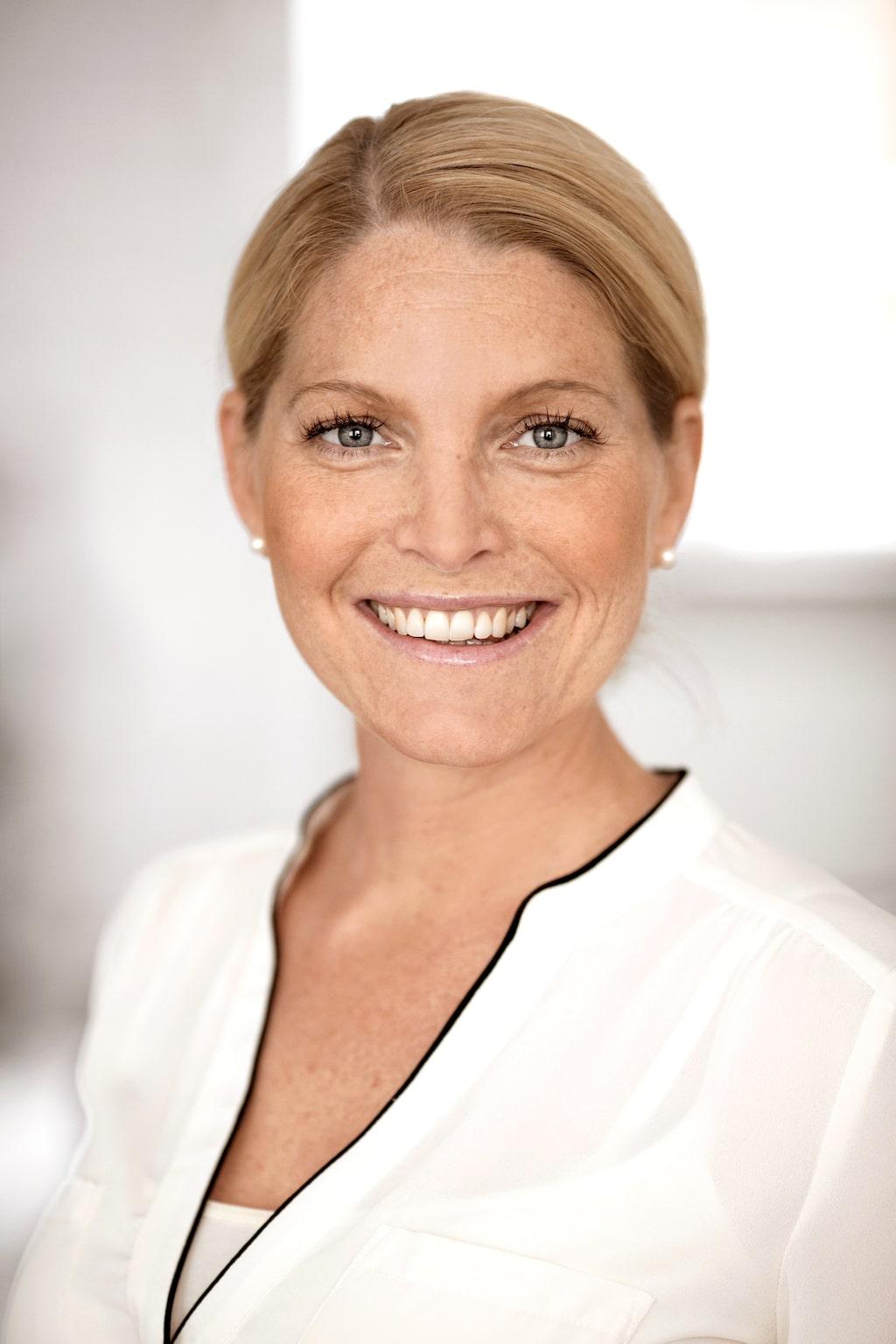 Sofia Antonsson är legitimerad dietist.