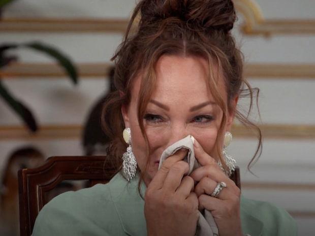 """Charlotte Perrelli om missfallen: """"Bär med sig för resten av livet"""""""