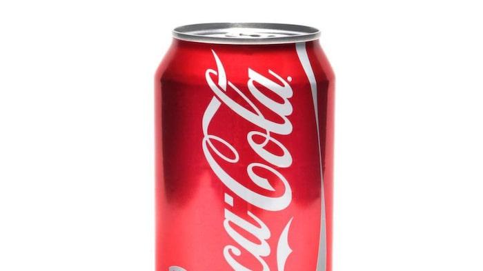 2 dl coca cola = 100 kalorier