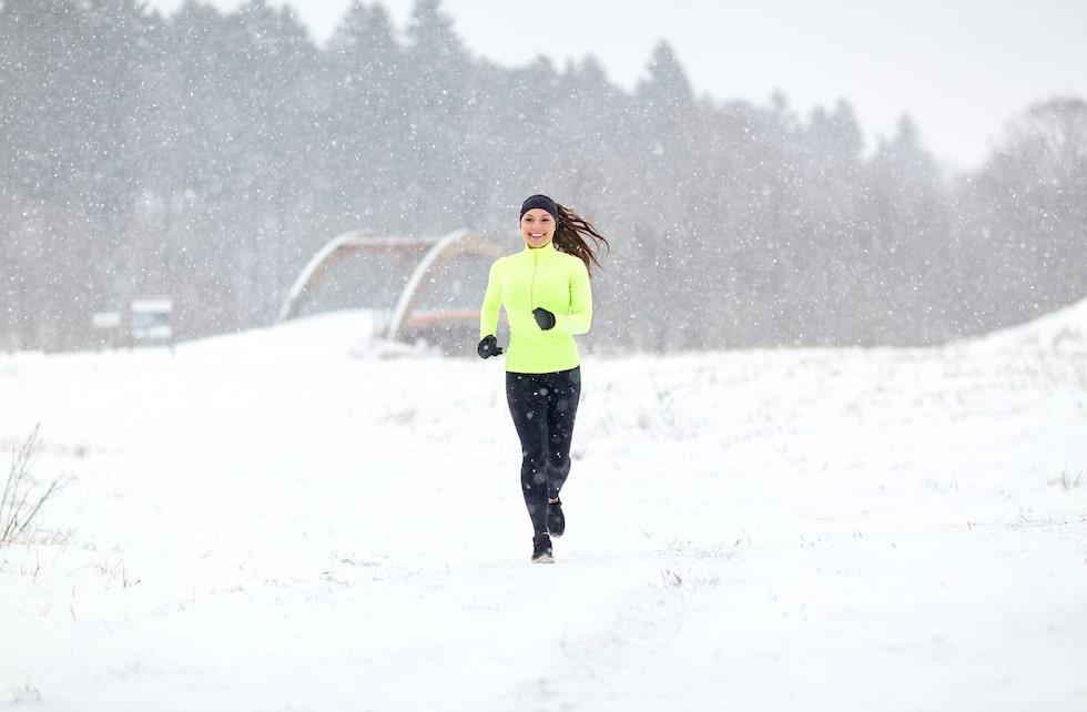 Experten tipsar om hur du får energi till att orka igenom vintern.