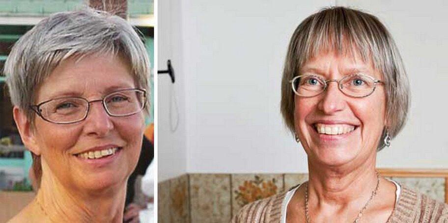 """KRITISERAD. TV: Lena Olovsson arrangerar bantningsläger för barn. TH: """"Fettdoktorn"""" Annika Dahlqvist: """"Jag anser att LCHF är det enda sättet för överviktiga barn att gå ner i vikt utan att behöva gå hungriga""""."""