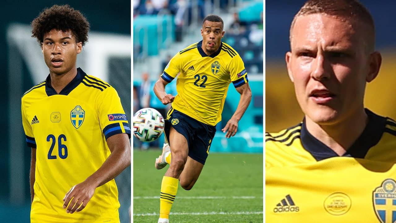 Svenskarna stekheta efter EM-succén – här är storklubbarna som jagar fyra landslagsspelare