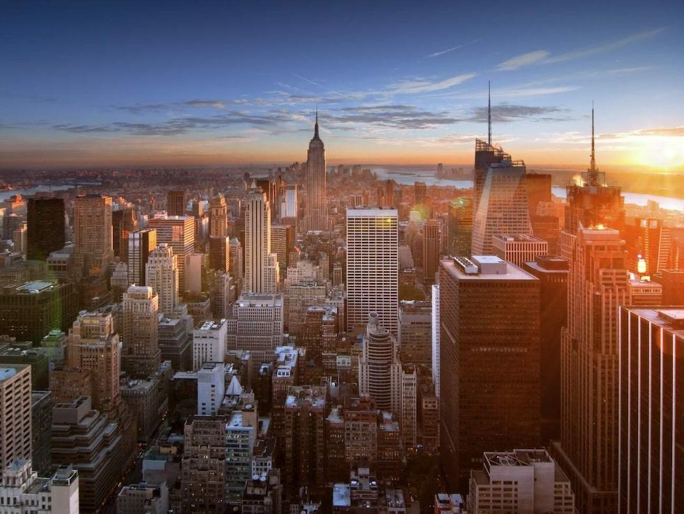 Flyg från London till New York på bara en timme – det kan bli verklighet med Airbus nya planer.