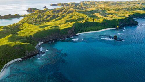 Yasawasöarna.