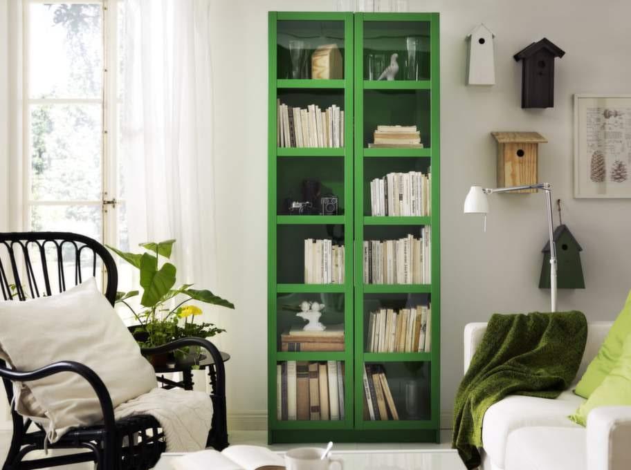 Ikea gör om bokhyllan Billy. Någon gång i juni kommer de nya Billy-bokhyllorna. Förändringarna innebär att nya och gamla Billy inte kan sättas samman.