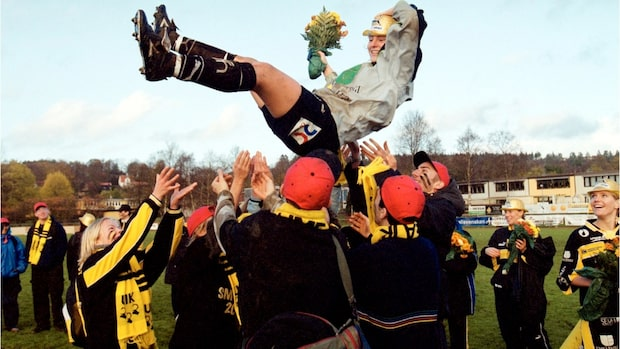 Här är klubbarna med flest SM-guld i Damallsvenskan