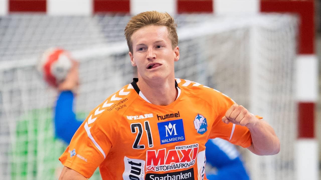 IFK Kristianstad till kvartsfinal i Europa