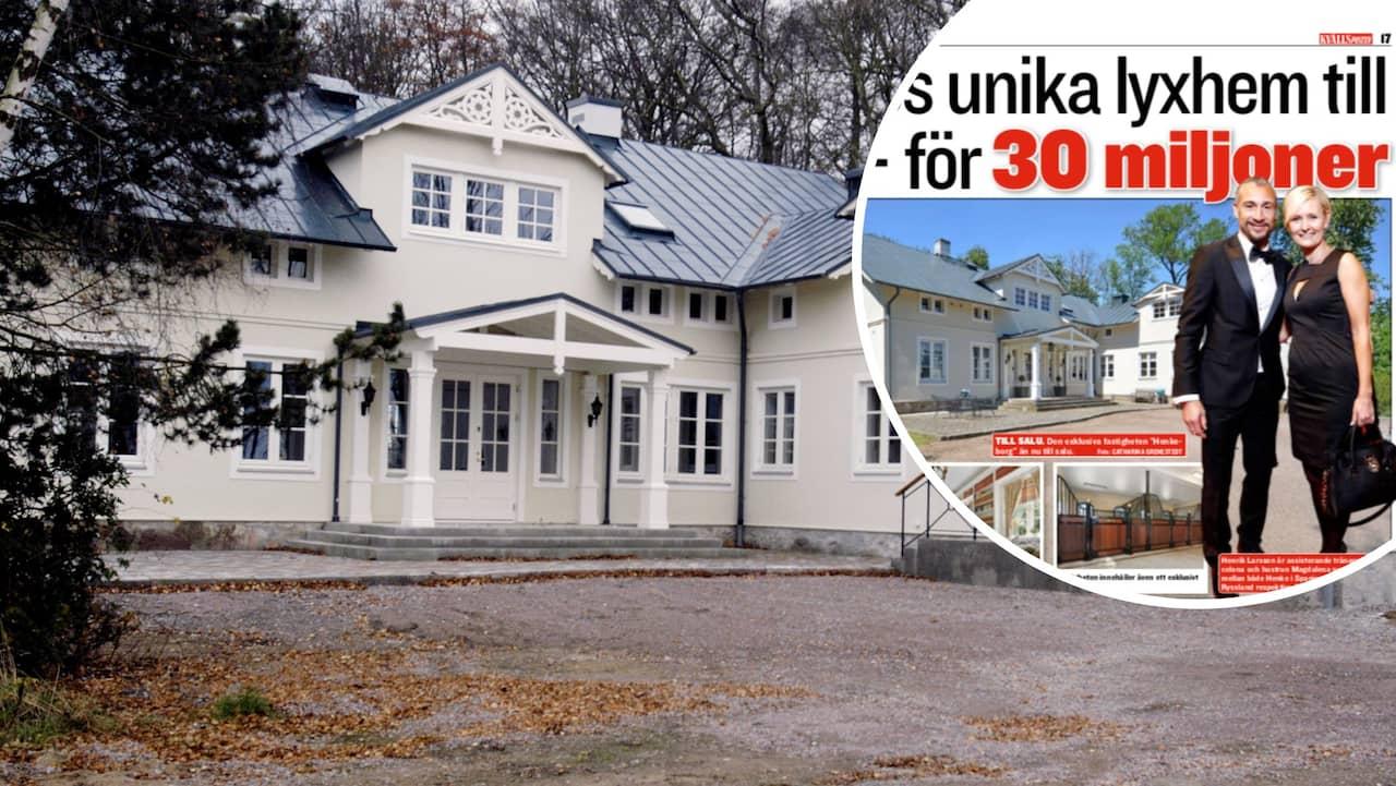Henkes hus tar priset – i topp på klicklistan