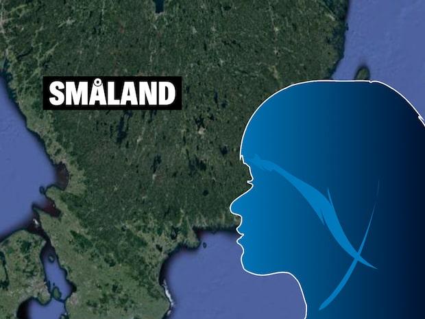 Kvinna misstänkt för grov våldtäkt mot barn i nio fall