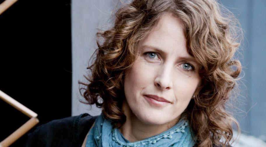 Vetenskapsjournalisten Ann Fernholm.