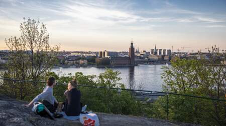 bästa dejt ställen stockholm