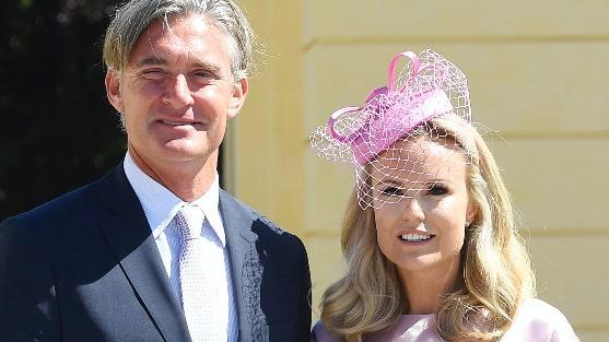 Sofi Fahrman och Filip Engelbert ska gifta sig