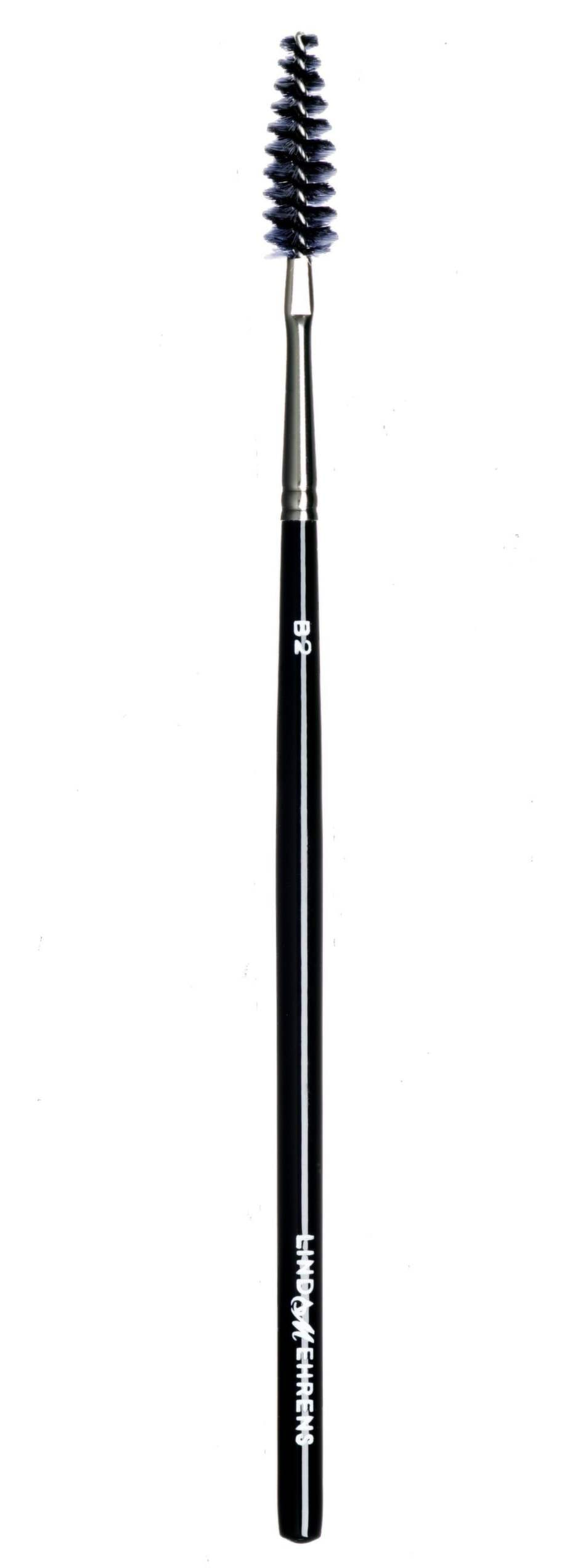 Dutta. Mascaraborste gör det lättare att dutta på mascara på ögonvråns inre fransar och på underfransarna, 375 kronor, www.lindamehrens.se.