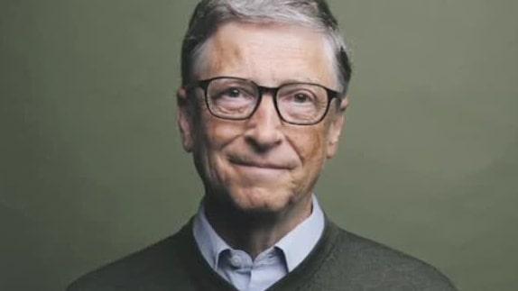 Bill Gates: Sveriges coronastrategi var ett misstag